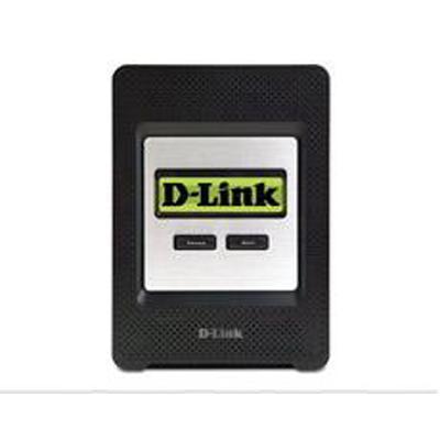 D Link Dns 343 - Nas Server