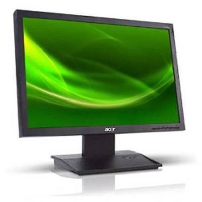 Acer V223wl Ajobd - Led Monitor 22