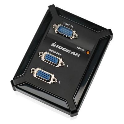 Iogear Gvs62 - Video Splitter 2 Ports Desktop