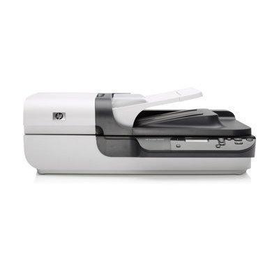 Hp Scanjet N6310 Document Flatbed Scanner -