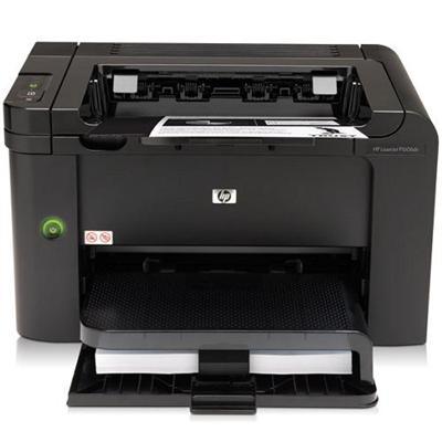 Hp Laserjet Pro P1606dn - Printer Monochrome Laser
