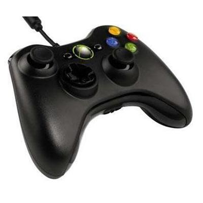 Microsoft Xbox 360 Controller - Game Pad Wired