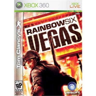 Ubisoft Tom Clancy's Rainbow Six Vegas - Complete Package