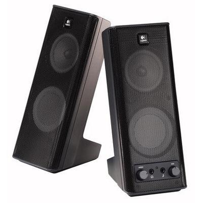 Logitech X-140 - Speakers For Pc Wired