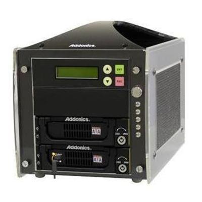 Addonics Hdd Duplicator Pro S Hdusi325aes - Hard Drive