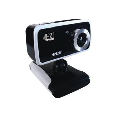Adesso Cybertrack V1 - Web Camera