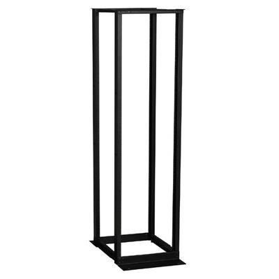 Black Box Freedom Rack Plus With M6 Rails - 45u