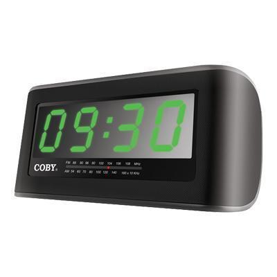 Coby Cr-A108 - Clock Radio