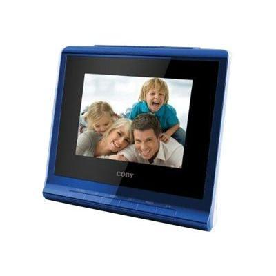 Coby Dp356 - Digital Photo Frame