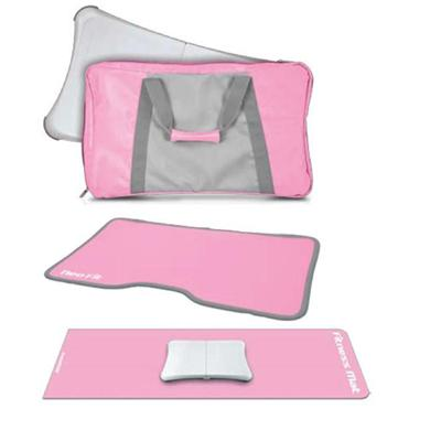 Dreamgear 3-In-1 Lady Fitness Workout Kit