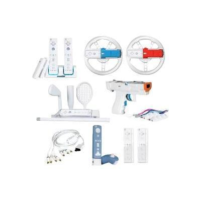Dreamgear 20 In 1 Mega Deal Plus For Wii -