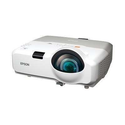 Epson Powerlite 420 Lcd Projector