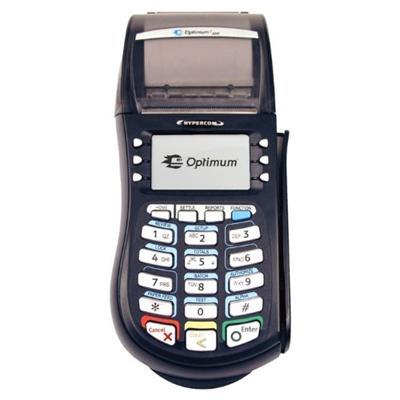 Equinox Optimum T4220 Credit Card Terminal (Ethernet)