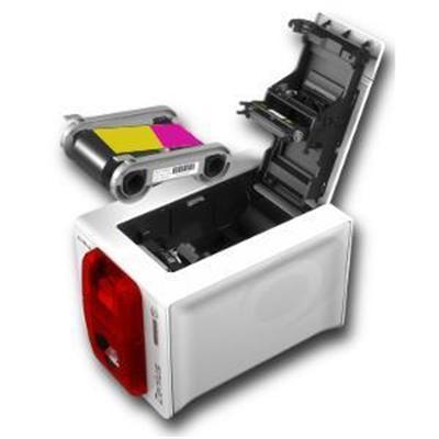 Evolis 6 Panel Color Ribbon 200 Card/Roll