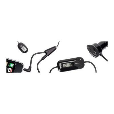 Griffin Itrip Auto Handsfree - Fm Transmitter / Charger Hands-Free