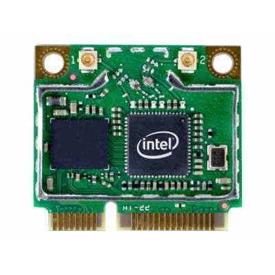 Intel Centrino Advanced-N 6205 - Network Adapter
