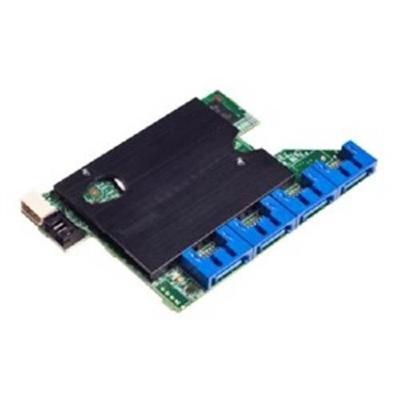 Intel Integrated Raid Module Rms2ll040 - Storage Controller (Raid) Sata-300