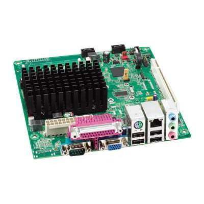 Intel Desktop Board D2500hn Innovation Series - Motherboard Mini Itx