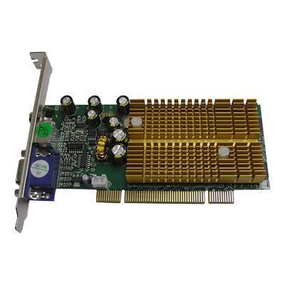 Jaton Video-338pci-128tv - Graphics Card Gf 6200 128 Mb