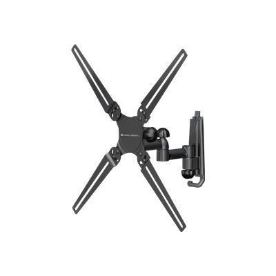 Level Mount Aista Small Dual Arm Full Motion Lcd -