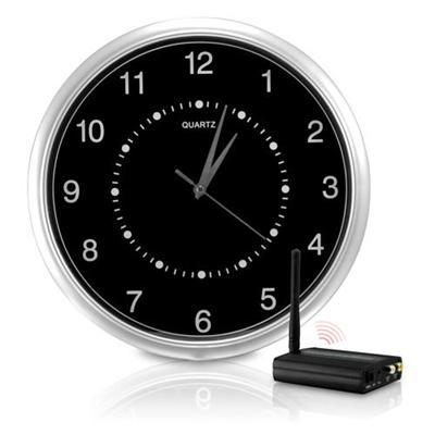 Macally Peripherals Wall-Clock Hidden Camera Kit