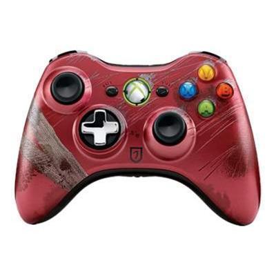 Microsoft Xbox 360 Tomb Raider Limited Edition Wireless Controller -