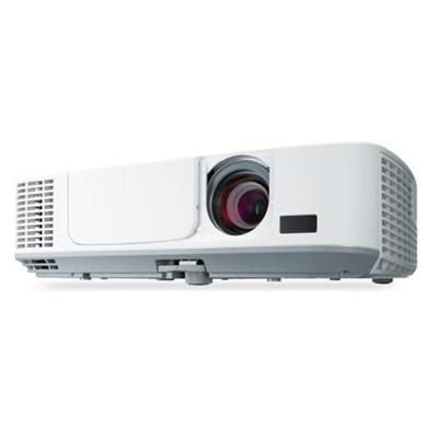 Nec Displays Np-M260x - Lcd Projector