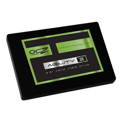 Ocz Technology Agility 3 Series Solid State Drive - 120