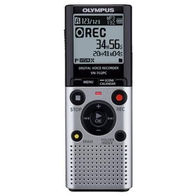 Olympus Vn-702pc - Voice Recorder