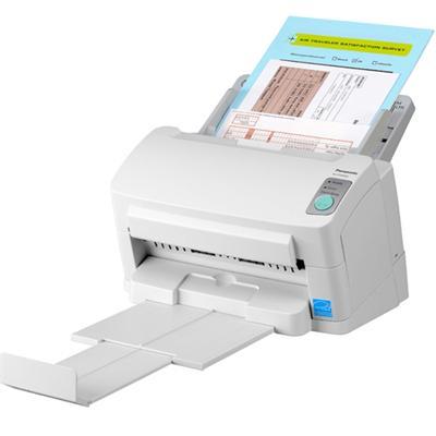 Panasonic Kv S1045c-V - Document Scanner With Kofax Vrs Elite
