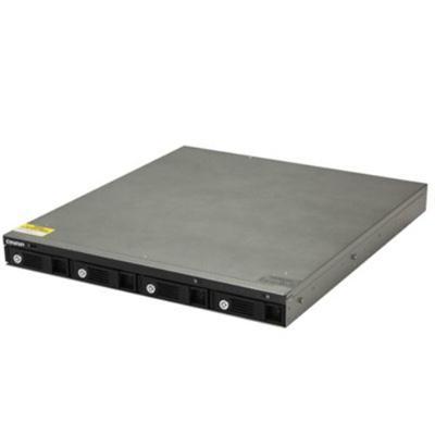 Qnap 4-Bay Nas Rack Ts-412u - 0 Gb