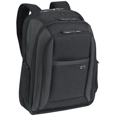 Solo Sterling Laptop Backpack Cla703-4 - Notebook Carrying