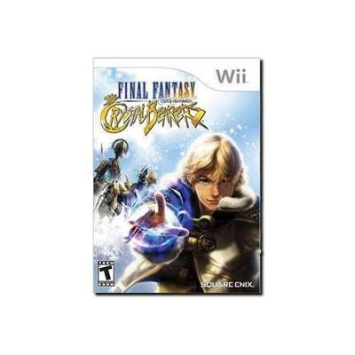 Square Enix Final Fantasy Crystal Chronicles: The Bearers - Complete