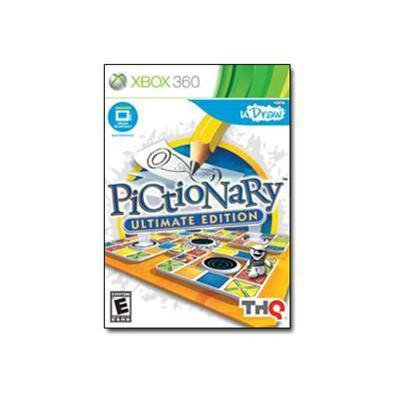Thq Inc Pictionary Ultimate Edition - Complete Package