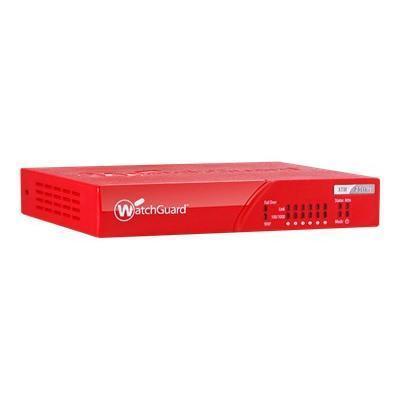 Watchguard Xtm 2 Series 26 - Security Appliance