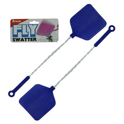 Gold Label 2 Pcs Fly Swatter
