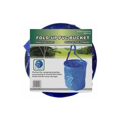 Gold Label Fold-Up Pvc Bucket