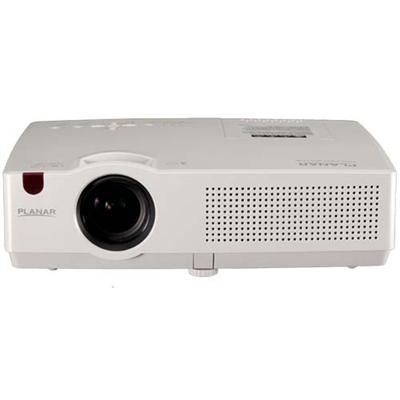 Planar Pr2022 2600 Ansi Lumens 3lcd Projector