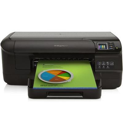 Hp Officejet Pro 8100 Eprinter N811a - Printer Color Ink-Jet