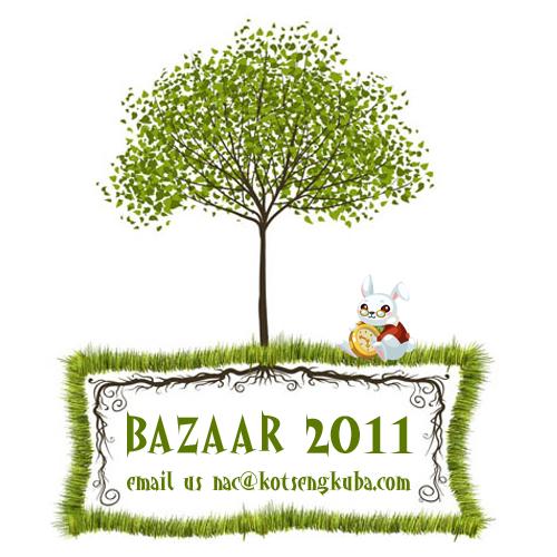 bazaar manila