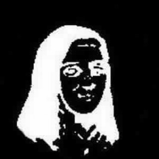 just keep looking at those 3 dots over the nose for 10 sec. then raise ur head to the roof suddenly and watch the roof for next 20 sec..then tell me what did u see! Its Freaking Awesome !!!