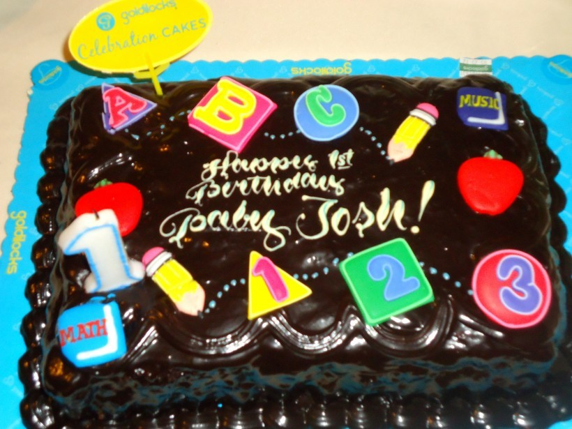 Loves haven joshuas birthday cakes thanks m4hsunfo