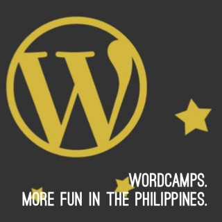 WordCamps. More fun in the Philippines.