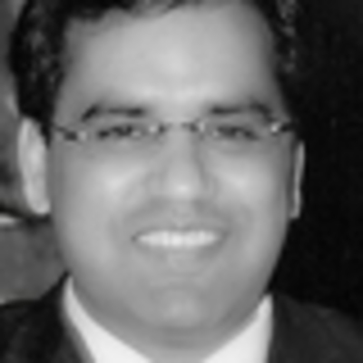 Shafiq Saeed