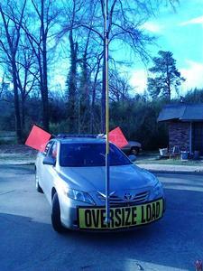 Stuart's Pilot Car Service, Arkansas image