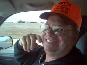 Jim's Pilot Car Service, Oklahoma image