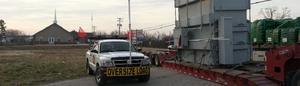 Batie Dependable Pilot Cars, Gainesville FL image