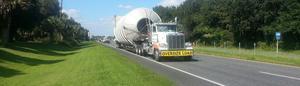 Batie Dependable Pilot Cars. Gainesville Florida image