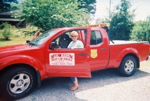 Lil' Reds Pilot Car Service in Albertville Alabama image