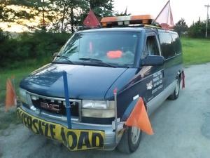 Davis Pilot Car image